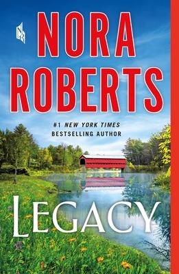 Legacy: A Novel Cover Image