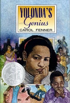 Cover for Yolonda's Genius