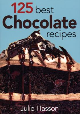 125 Best Chocolate Recipes Cover