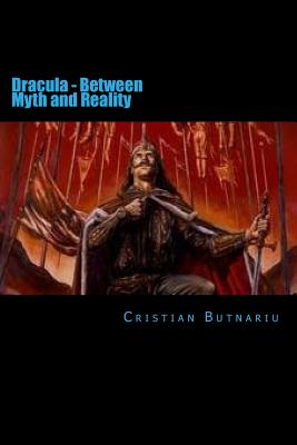 Dracula - Between Myth and Reality Cover Image