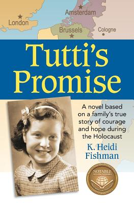 Cover for Tutti's Promise