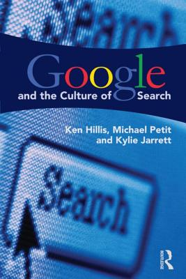 Cover for Google and the Culture of Search