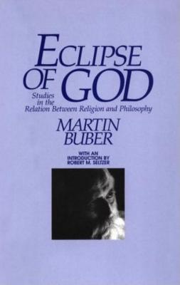 Eclipse of God Cover