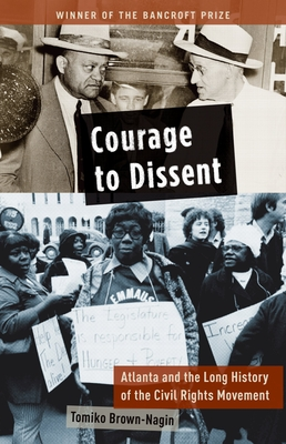 Courage to Dissent Cover