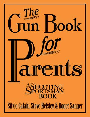 The Gun Book for Parents Cover