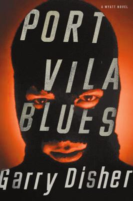 Port Vila Blues Cover