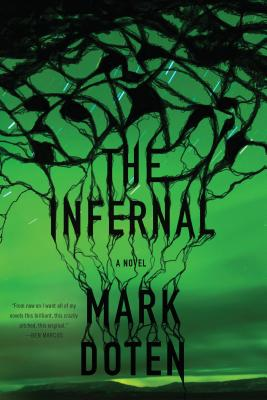 The Infernal: A Novel Cover Image