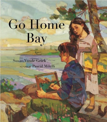 Go Home Bay Cover Image