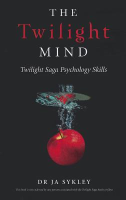 Cover for The Twilight Mind