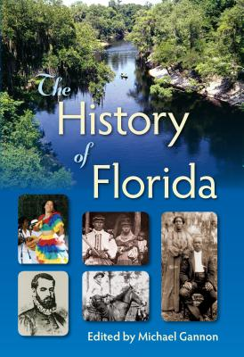 The History of Florida Cover Image