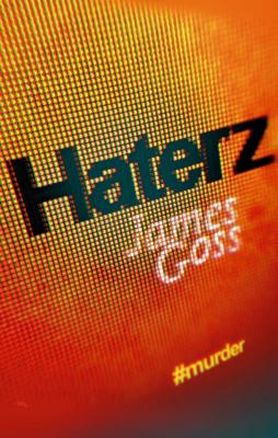 Cover for Haterz