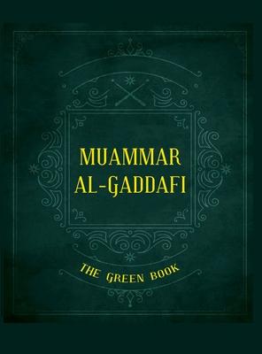 Gaddafi's The Green Book Cover Image