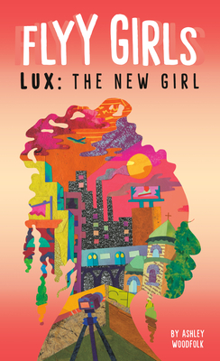 Lux: The New Girl #1 (Flyy Girls #1) Cover Image