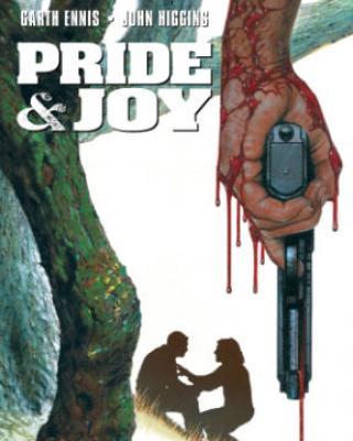 Cover for Pride & Joy