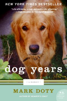 Dog Years: A Memoir Cover Image