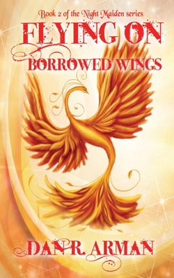 Flying On Borrowed Wings Cover Image