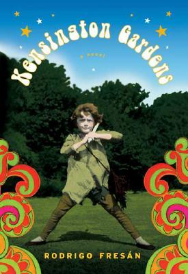 Kensington Gardens Cover