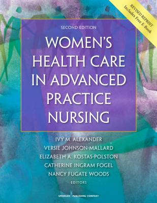 Women's Health Care in Advanced Practice Nursing Cover Image