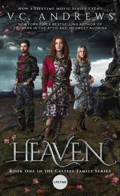 Heaven (Casteel #1) Cover Image
