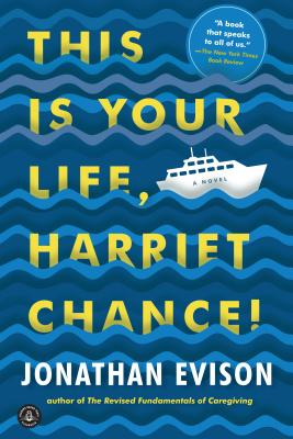 This Is Your Life, Harriet Chance!: A Novel Cover Image