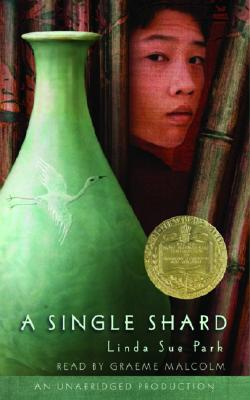 A Single Shard Cover Image