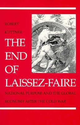 Cover for The End of Laissez-Faire