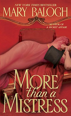 More than a Mistress (The Mistress Trilogy #1) Cover Image
