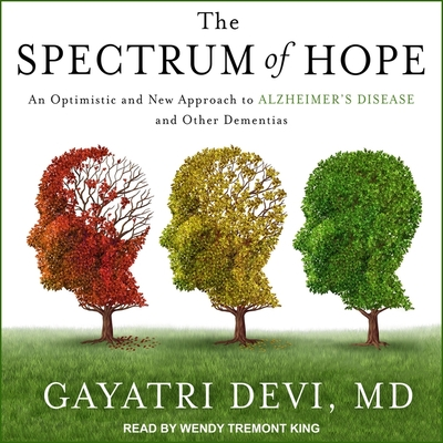 Cover for The Spectrum of Hope
