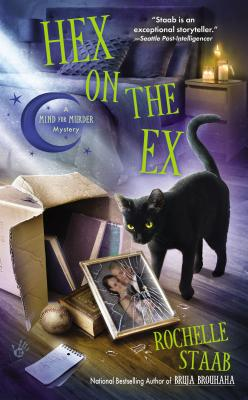 Hex on the Ex (A Mind for Murder Mystery #3) Cover Image