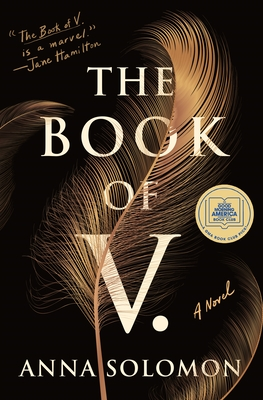 The Book of V.: A Novel