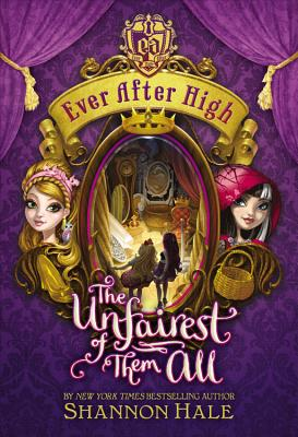 Ever After High Cover