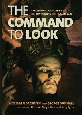 Cover for The Command to Look