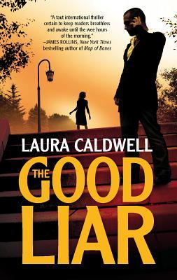 The Good Liar Cover