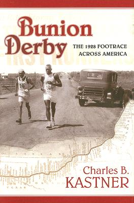 Bunion Derby Cover