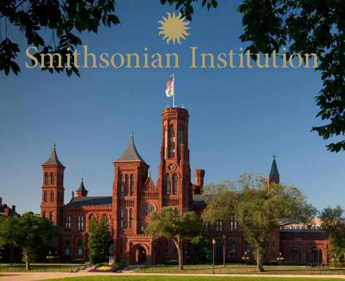 Smithsonian Institution: A Photographic Tour Cover Image