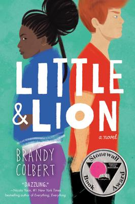 Little & Lion Cover Image