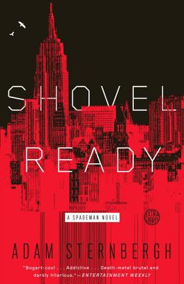 Shovel Ready Cover Image