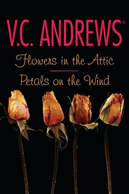 Flowers in the Attic/Petals on the Wind Cover