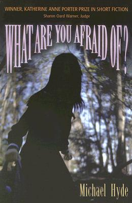 Cover for What Are You Afraid Of?