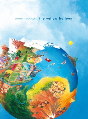 The Yellow Balloon Cover