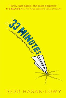 33 Minutes Cover Image