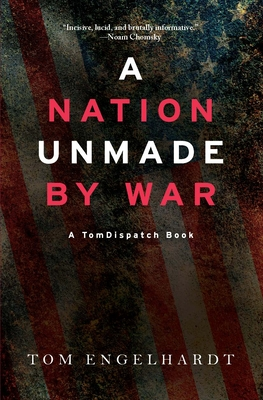 A Nation Unmade by War Cover Image