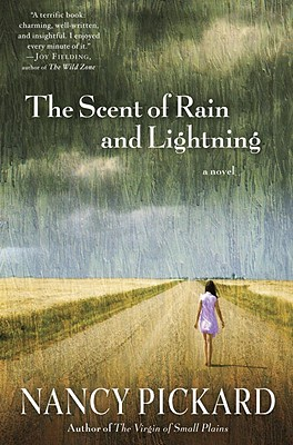 The Scent of Rain and Lightning Cover Image