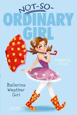 Ballerina Weather Girl Cover