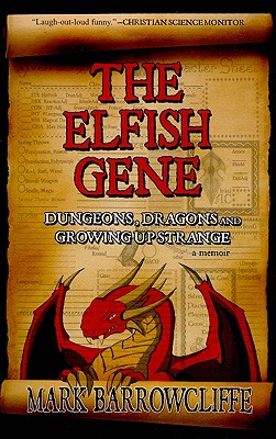 The Elfish Gene Cover