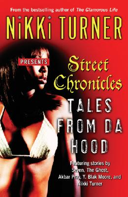 Tales from Da Hood Cover