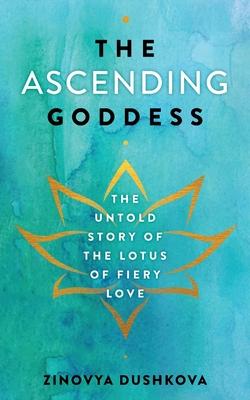 Cover for The Ascending Goddess