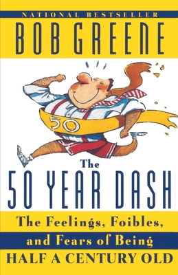 50 Year Dash Cover