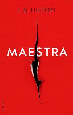 Maestra Cover