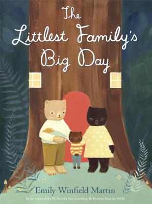 The Littlest Family's Big Day Cover Image